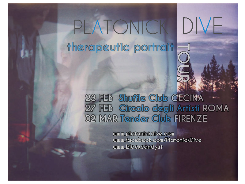 PLATONICK FEB SHOW(new)