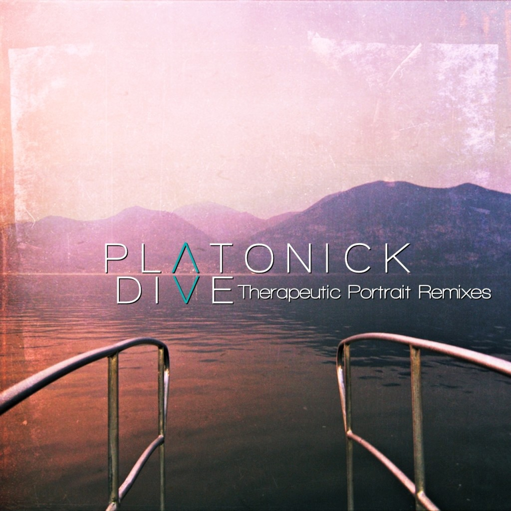 platonick dive therapeutic portrait remixes