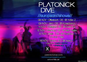 flyer tour europa