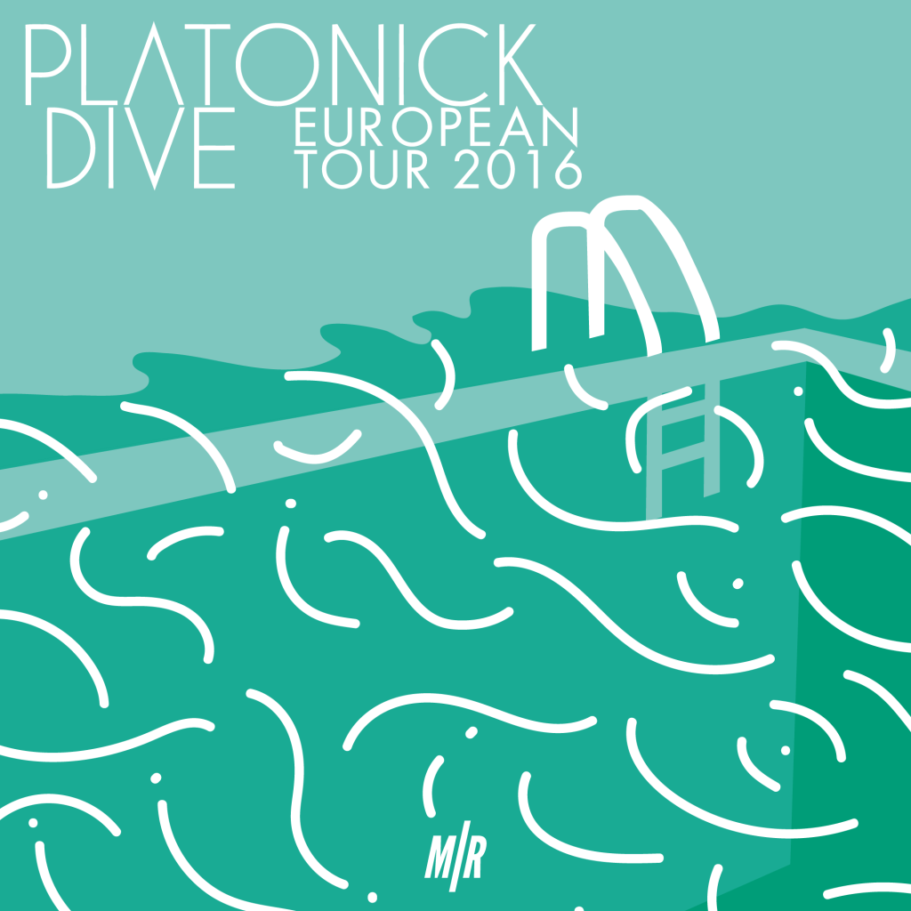 platonick dive euro tour 2016