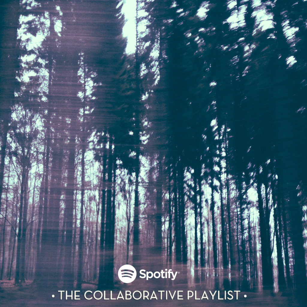 Collaborative Playlist cover
