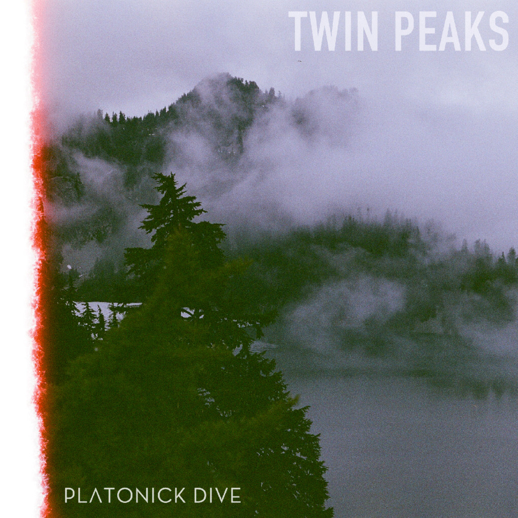 Twin Peaks Cover - Platonick Dive